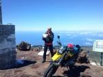 Motoradtouren auf La Palma