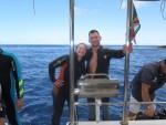 Bootstouren mit Tauchen