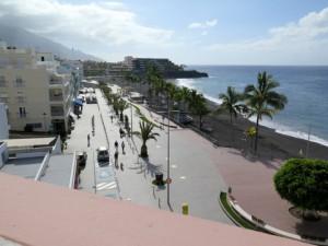 Promenade klein